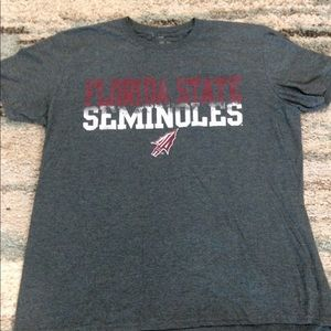 Florida State Seminoles T-Shirt - Xl